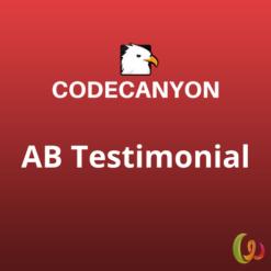 AB Testimonial