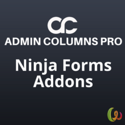 Ninja Forms Addon