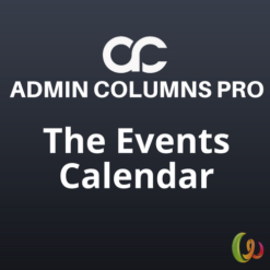 Events Calendar Addon