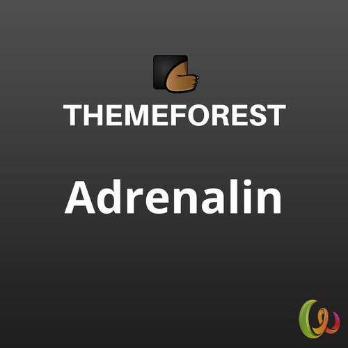 Adrenalin Multi-Purpose