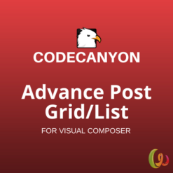 Advance Post Grid/List