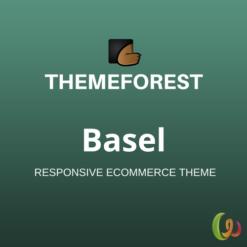 Basel – WordPress Responsive eCommerce Theme