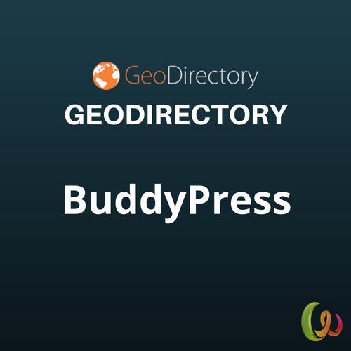 GeoDirectory Buddypress Integration 2 0 0 2